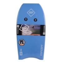 Bobyboard RIP Concept PE 40 (Bleu)