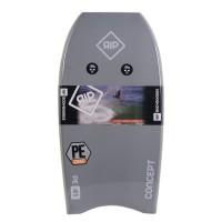 Bobyboard RIP Concept PE 40 (Gris)