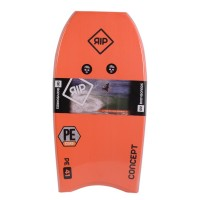 Bobyboard RIP Concept PE 44 (Rouge)