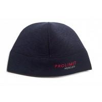 Bonnet en néoprène Prolimit Mercury (Bleu/Rouge)