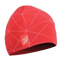 Bonnet en néoprène NP Neilpryde Fireline Beanie (Rouge)