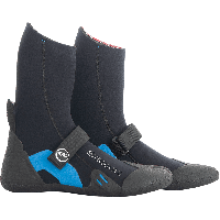 Chaussons de surf Alder Enzo 6mm Split Toe