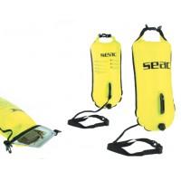 Bouée de nage Seac Safe Dry