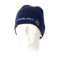Bonnet en néoprène Prolimit Mercury (Bleu foncé)