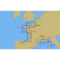 Carte Navionics Gold Small 2