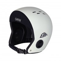 Casque de protection Gath Hat Neo (Blanc)