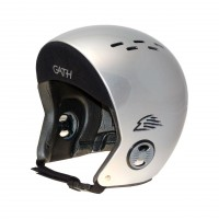 Casque de protection Gath Hat Neo (Silver)