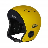 Casque de protection Gath Hat Neo (Jaune)