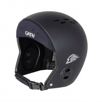 Casque de protection Gath Hat Neo (Noir)