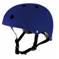 Casque Prohibition (Matt blue)