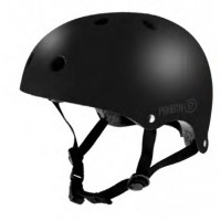 Casque Prohibition (Gloss Black)