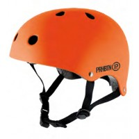 Casque Prohibition (Matt orange)