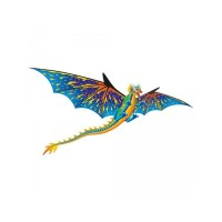 Cerf-volant 3D Dragon