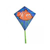 Cerf-volant Poisson clown 68