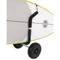 Chariot de transport pour SUP, Paddle et surf