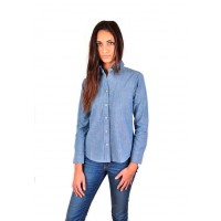 Chemise Palam Rose-Marie (Chambray)