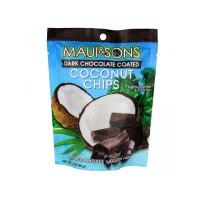 Chips Maui & Sons Coconut Chocolat (Noix de coco)