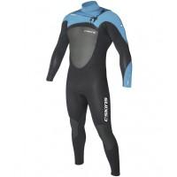 Combinaison Surf homme C.skins Legend 5/3 Chest-Zip