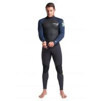 Combinaison de surf CSkins Element 3/2 mm (Blueston)