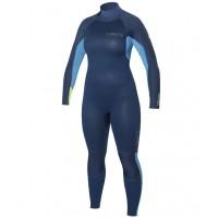 Combinaison surf Femme C.Skins Surflite 5/4
