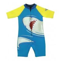 Combinaison pour enfants C-Skins Requin (3/2 mm)