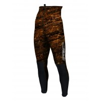 Pantalon Epsealon Brown Fusion 5 mm