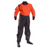 Combinaison étanche enfant Typhoon Junior Rookie JNR (Orange)