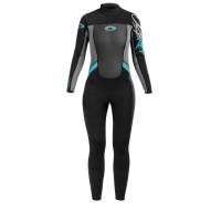 Combinaison de surf femme Osprey Origin 3/2mm
