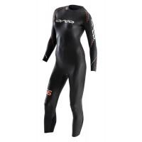 Combinaison de nage et triathlon Orca S6 (Femme)