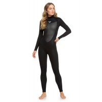 Combinaison de surf Femme Roxy prologue 5/4/3 mm