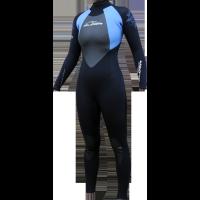 Combinaison Femme Alder Stealth 4/3