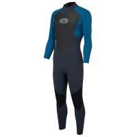 Combinaison de surf Animal Lava 3/2 mm (Marina)