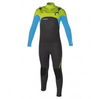 Combinaison enfant Cskins Legend 5/4 mm (Front-zip)