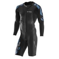 Combinaison de Swimrun Orca RS1 (Bleu)