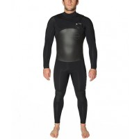 Combinaison de surf C-skins Wired 5/4 mm (Chest-zip)