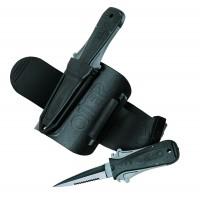Couteau de bras Omer Mini-Laser