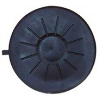 Couvercle de trappe ronde 24 cm