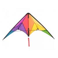 Cerf-volant Calypso II HQ Rainbow