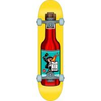 Skate Cartel 7.75 Hot Sauce