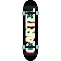 Skate Cartel 7.8 Glitch Black