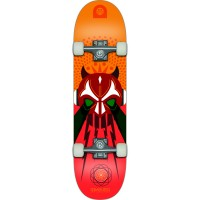 Skate Demented 7.9 Super Lucha (Orange)