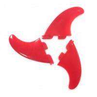 Dérives AKT compatibles FCS2 (Rouge)