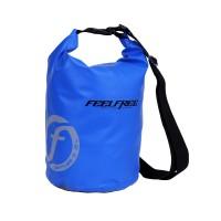 Sac Etanche Feelfree Dry Tube S15 Bleu