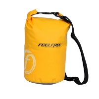 Sac Etanche Feelfree Dry Tube S15 Jaune