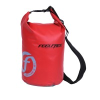 Sac Etanche Feelfree Dry Tube S15 Rouge