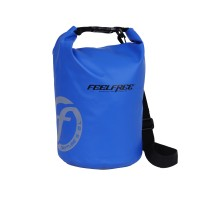 Sac Etanche Feelfree Dry Tube S5 Bleu