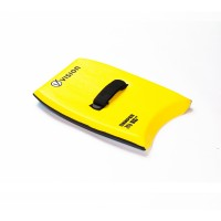 """Handboard Vision Dumper 16"""" handplane (Jaune)"""