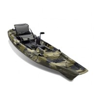 Kayak Seastream Angler 120 Rapid