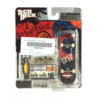 Finger Skate Tech Deck Habitat Getz