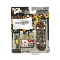 Finger Skate Tech Deck Reliance Bsummer